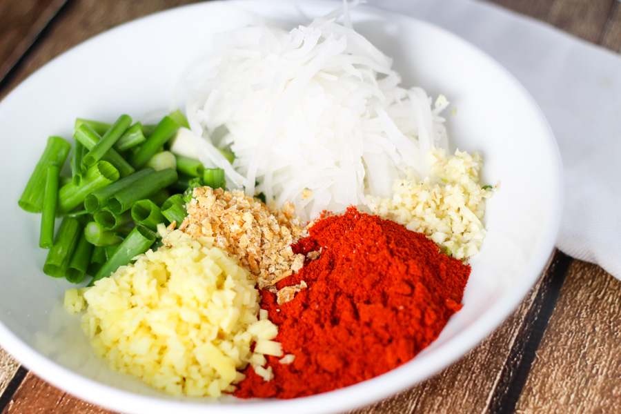 Kimchi platingsandpairings.com