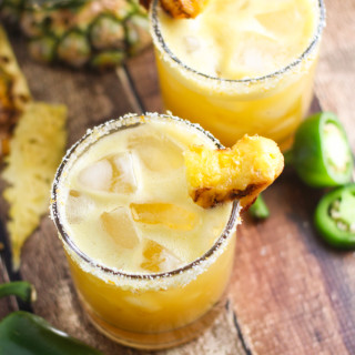 Spicy Cocktail Recipes