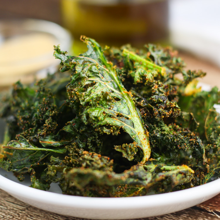 Kale Chips platingsandpairings.com