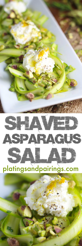Asparagus Salad Pin