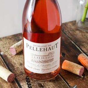 Rosé Wine-10