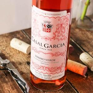 Rosé Wine-11