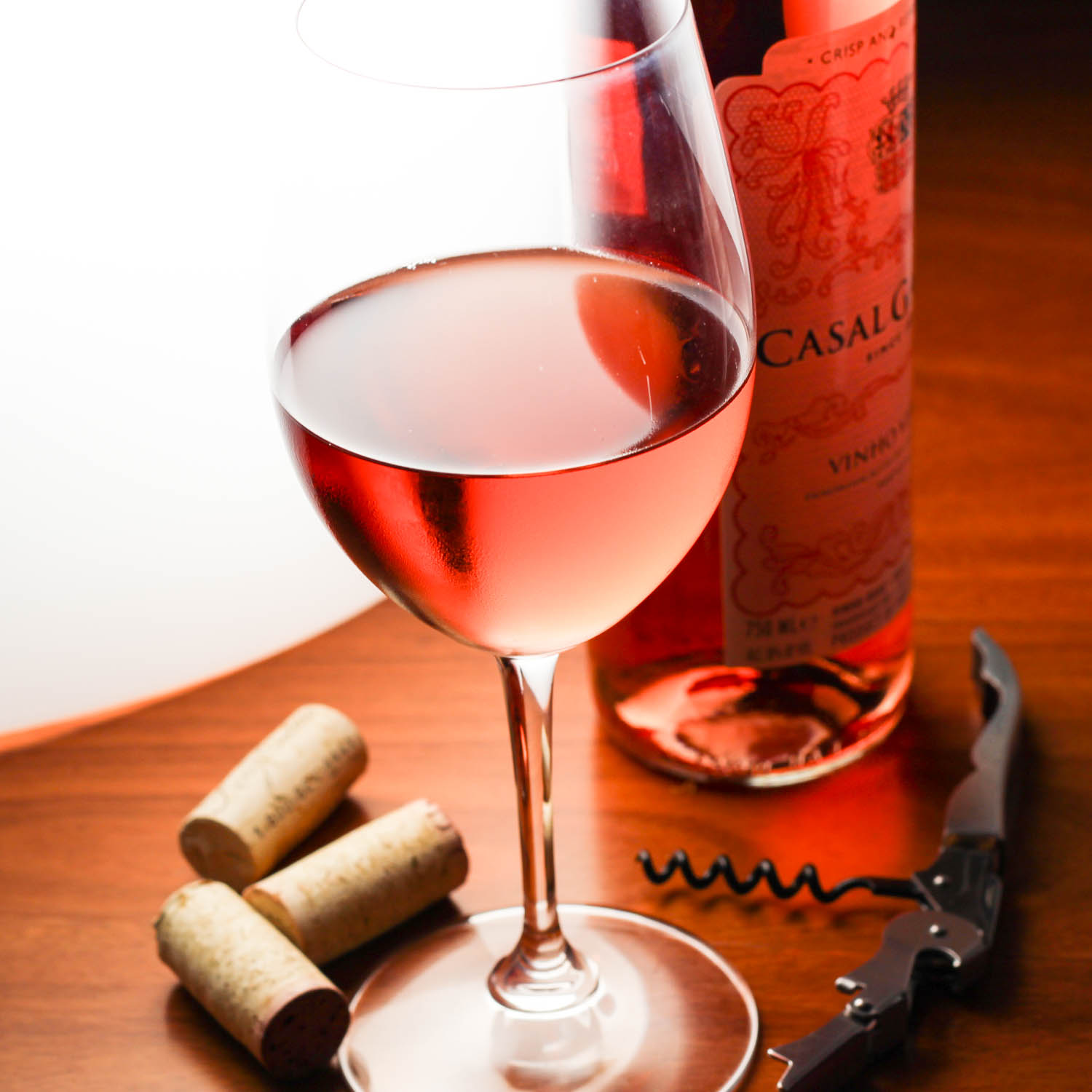 5 Great Rosé Wines Under $10 platingsandpairings.com