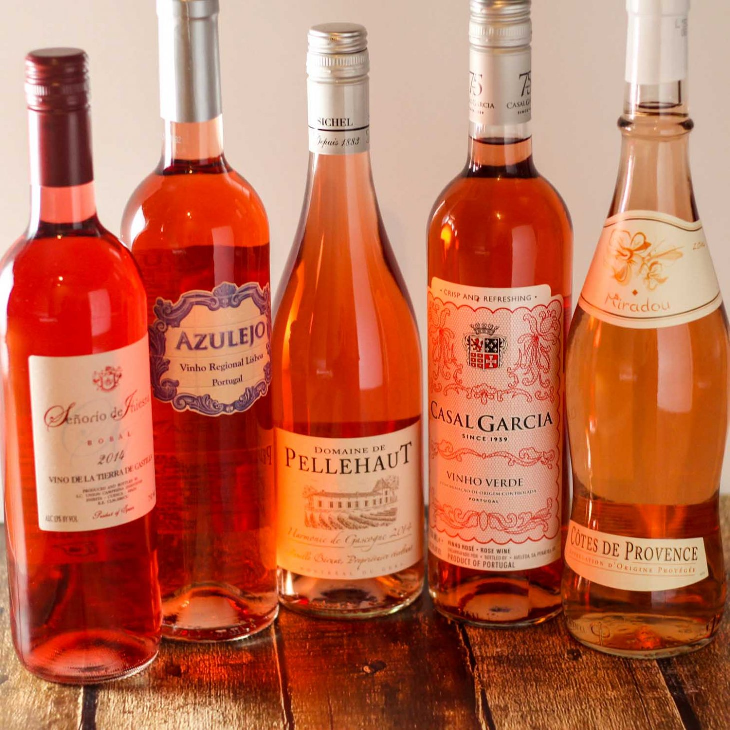 5 Great Rosé Wines Under 10 Platingsandpairings