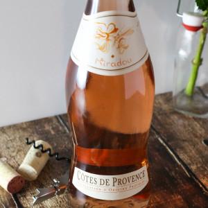 Rosé Wine-8