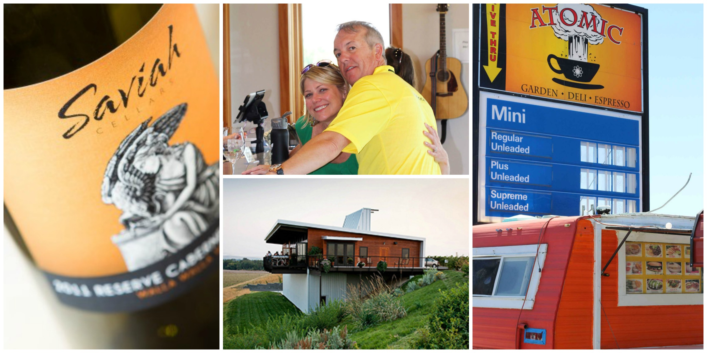 A Walla Walla Wine Tasting trip not to be forgotten! Extensive overview of places to see & things to do in Walla Walla, Washington & how to plan your trip!   platingsandpairings.com