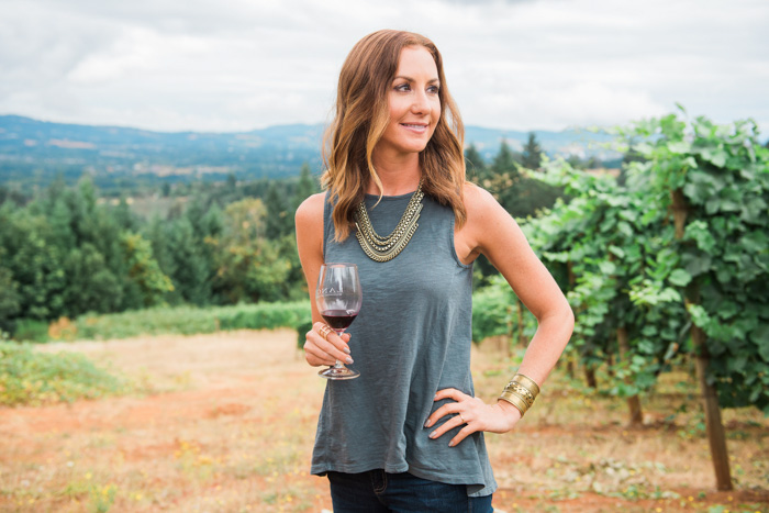 Dundee, Oregon Wine Tasting | platingsandpairings.com
