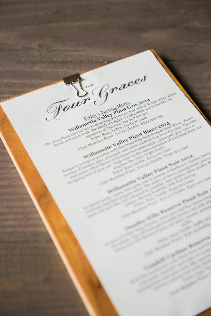 Dundee, Oregon Wine Tasting | platingsandpairings.com