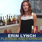MORE Good Day Oregon Rosé Wine Segment | platingsandpairings.com