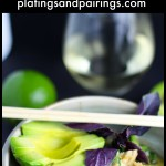 Avocado Green Curry | platingsandpairings.com