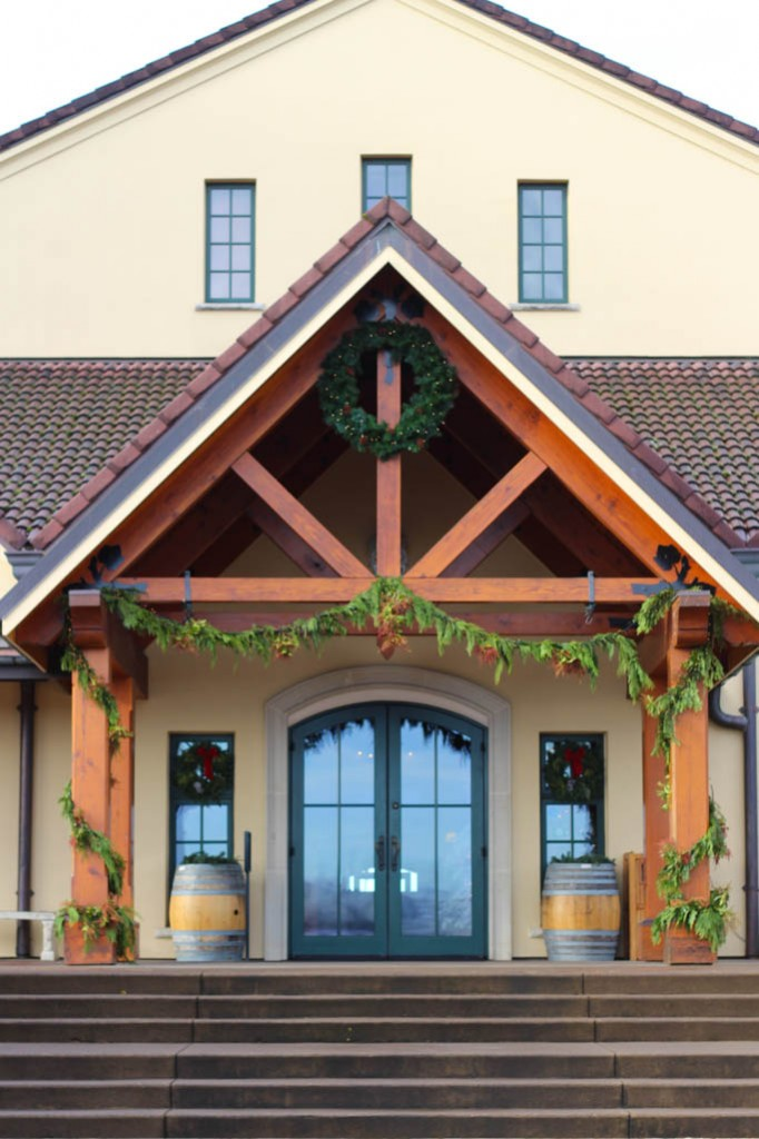 The Best Wineries to Visit in the Willamette Valley - Eugene, Oregon | platingsandpairings.com