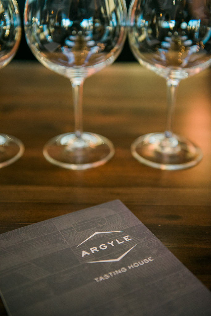 Argyle Winery in Dundee, Oregon is a Sparkling Wine Lover's Dream! | platingsandpairings.com