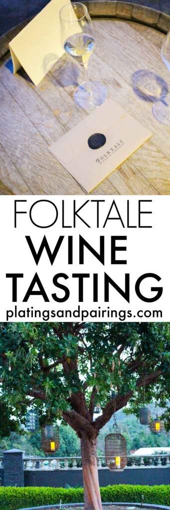 Wine Tasting at Folktale Winery & Vineyards in Carmel, California - The only grape to glass tasting room in the Carmel Valley | platingsandpairings.com