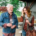 What happens when a NASA scientist gets into the winemaking business? Spectacular things! At Vidon Vineyard in Newberg, Oregon you'll experience the amazing Pinot Noirs that Don Hagge has to offer, along with his unique winemaking process and shining spirit | platingsandpairings.com