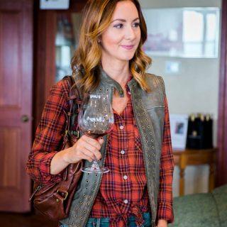 Youngberg Hill Wine Tasting #WineWednesday