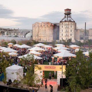 Feast Portland 2016: A Foodie's Paradise #TravelThursday