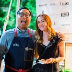 14 of the best chefs in the country pulled up their tube socks for the 2016 FEAST Sandwich Invitational at the RoseQuarter Commons in Portland, Oregon! | platingsandpairings.com