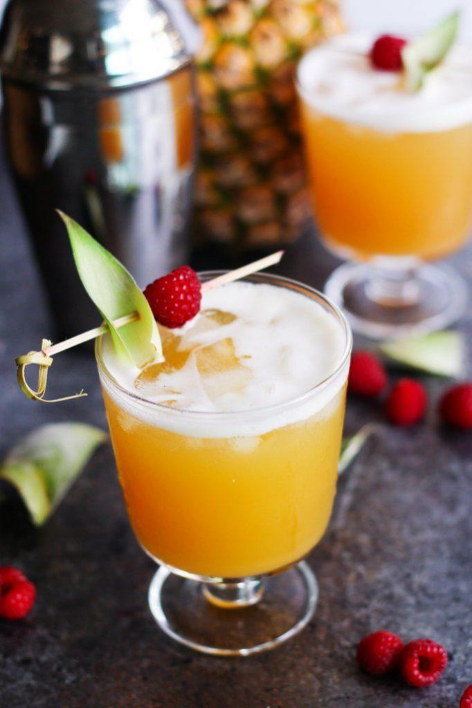 Drink Recipes With Vanilla Cake Vodka