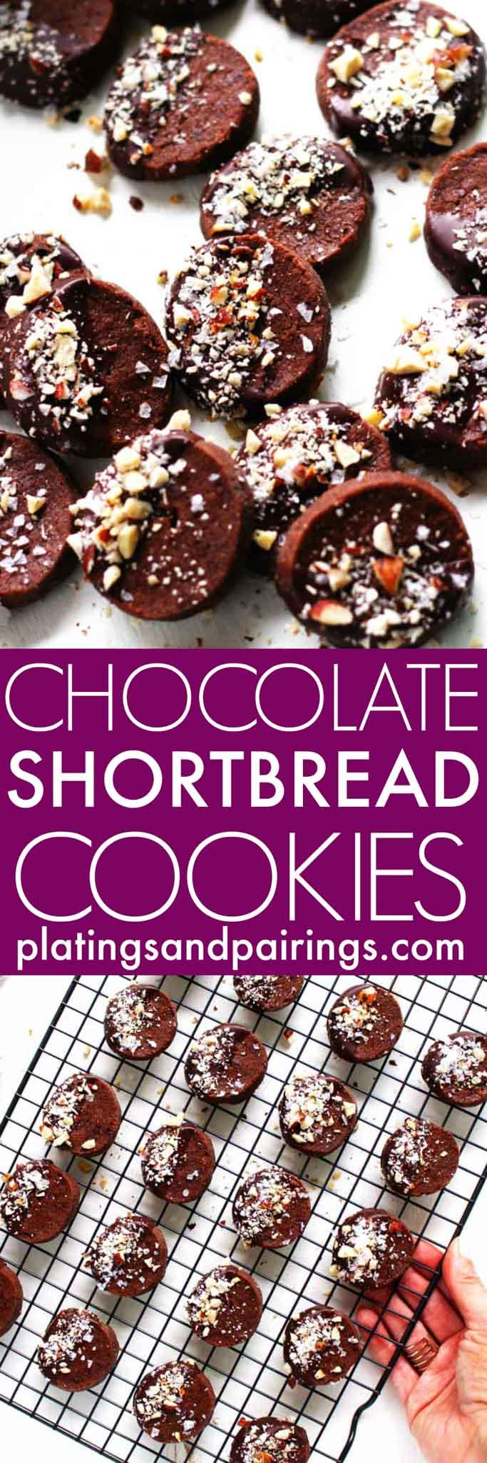 Oregon hazelnut cookie recipes