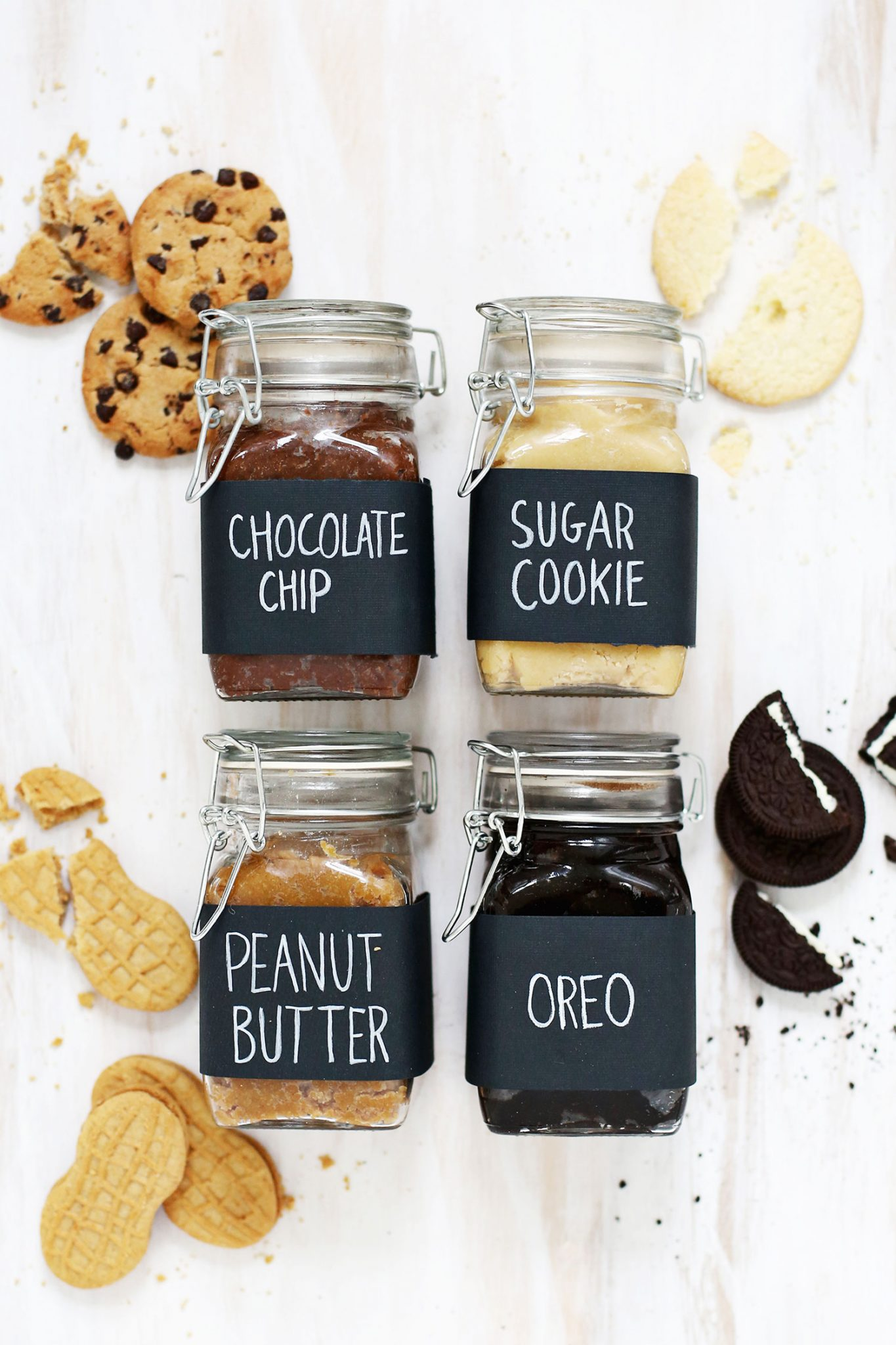 20 Last Minute DIY Edible Holiday Gifts | Platings + Pairings