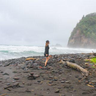 Hawaii, the Big Island: Things to Do & Where to Eat