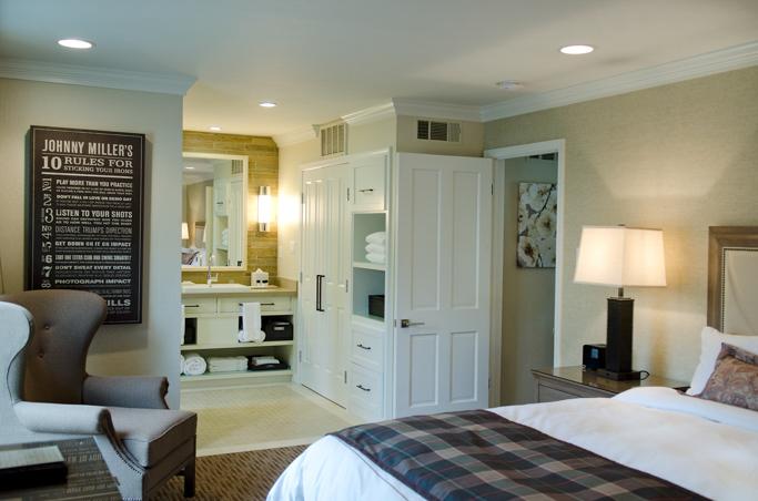 Silverado Resort And Spa Estate Rooms