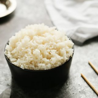 How to Cook Perfect Rice in the Instant Pot