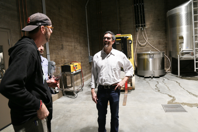 A behind the scenes tour of Walla Walla, Washington with Chef Andrae Bopp of Andrae's Kitchen including his favorite wineries and local producers.