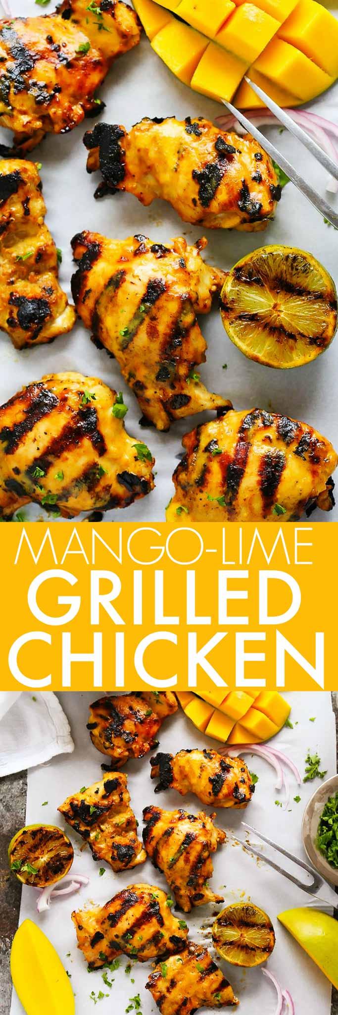recipe: hot chicken marinade for grilling [22]