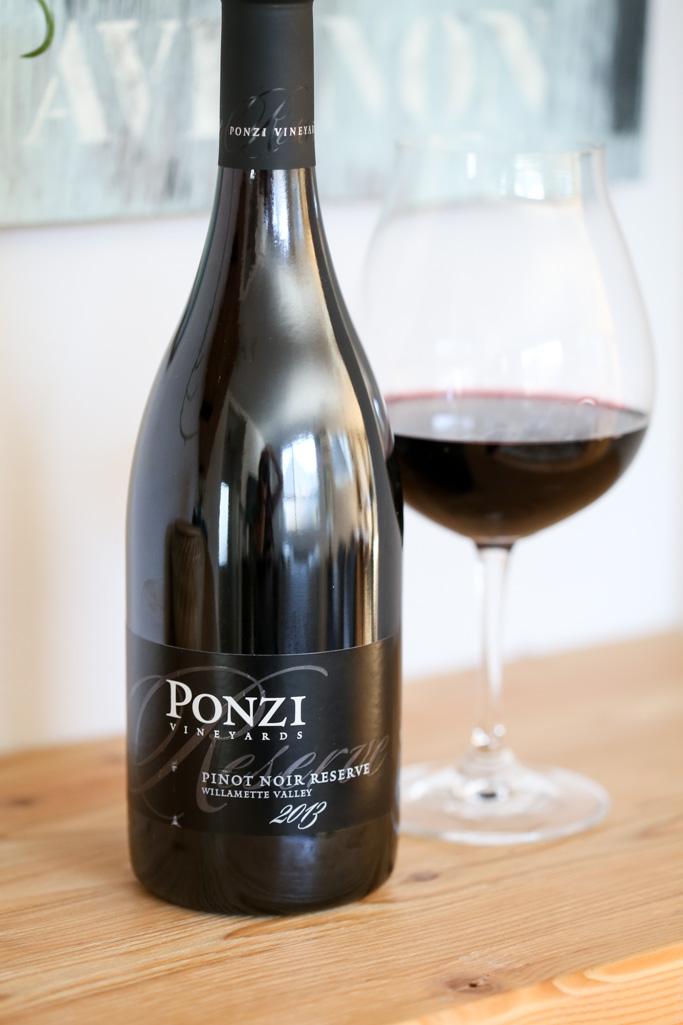 Oregon Wine Pairings   Oregon Wine Month 2017