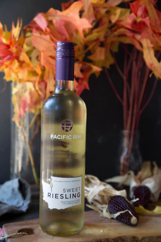 Sweet Potato Casserole Wine Pairing for Thanksgiving