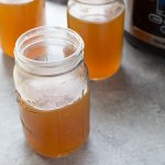 "Slow Cooker ""Better Than Botox"" Bone Broth"