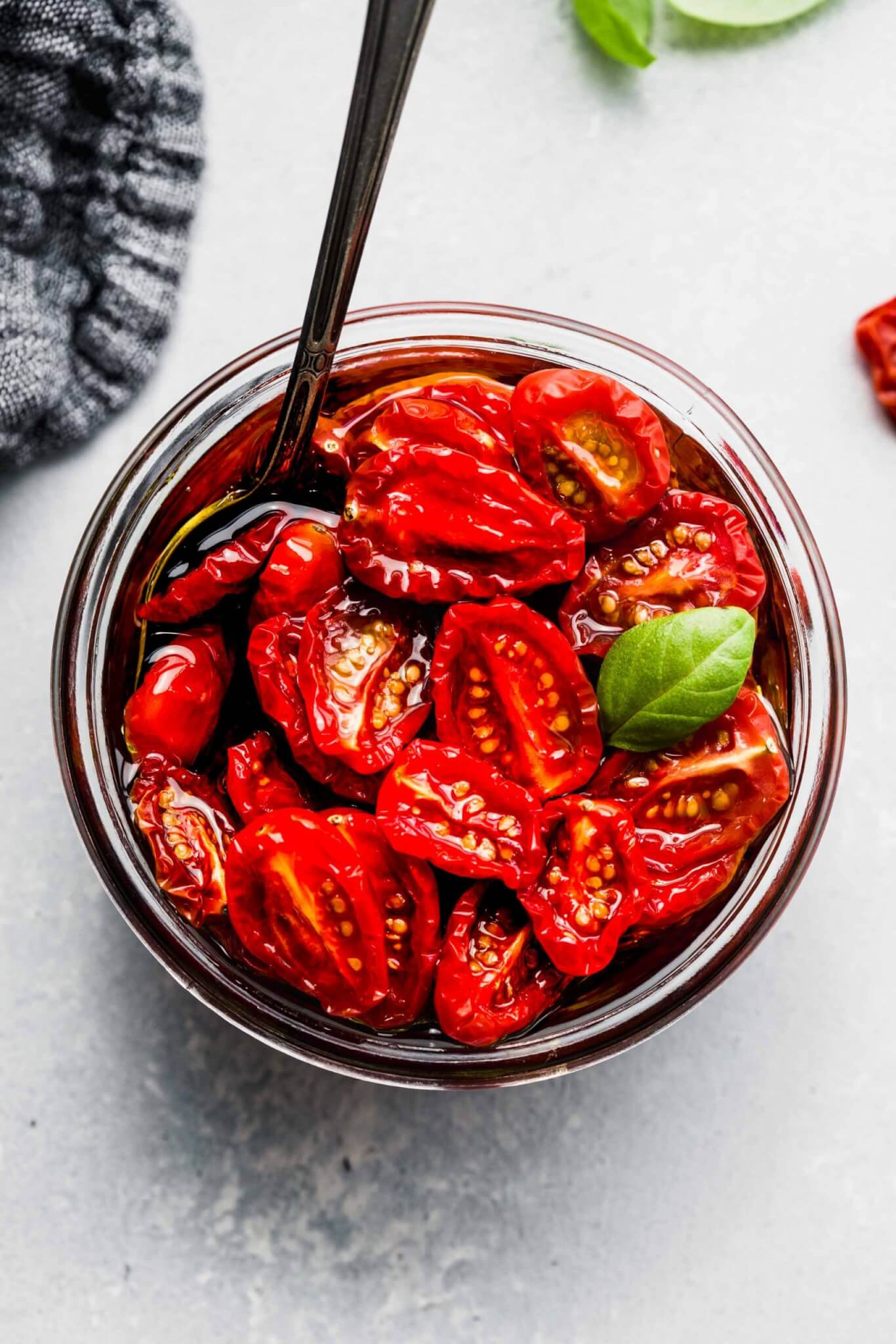 How To Make Sun Dried Tomatoes Platings Pairings